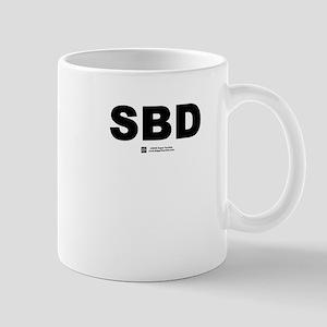 SBD - Mug