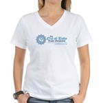 The Out-Of-Body Travel Foundation T-Shirt Women