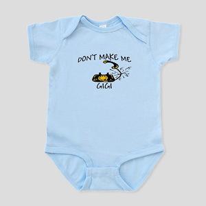Call Gigi Boy Infant Bodysuit