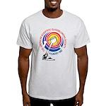 ASGS Logo final light T-Shirt