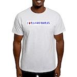 Boobies Light T-Shirt