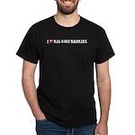 Boobies Dark T-Shirt