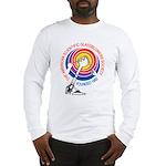ASGS Logo final light Long Sleeve T-Shirt
