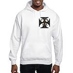 Veterans USA or Nothing Hooded Sweatshirt