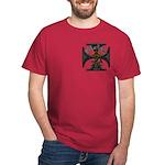 Veterans USA or Nothing Dark T-Shirt