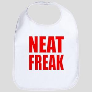 NEAT FREAK Bib