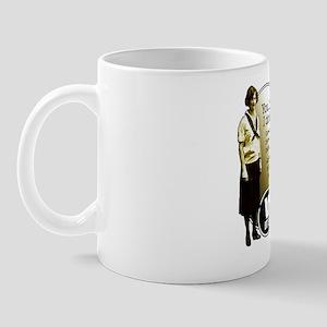 I Do It!... Mug
