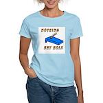 Nothing But Hole Women's Light T-Shirt