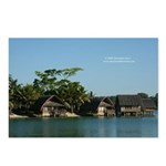 Vanuatu Postcards (Package of 8)
