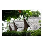 Seychelles 1 Postcards (Package of 8)
