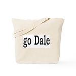 go Dale Tote Bag