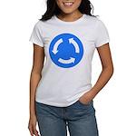 Roundabout Women's T-Shirt
