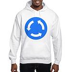 Roundabout Hooded Sweatshirt