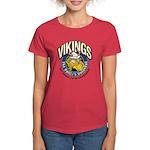 Vikings Women's Dark T-Shirt