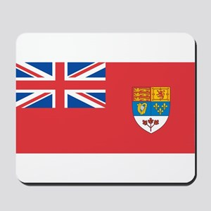 Canada Flag (old) Mousepad