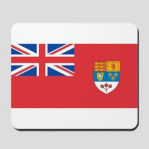Canada Flag (old) Mousepad