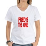 2-Freds the One T-Shirt