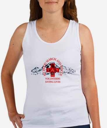 T-Shirts Women's Tank Top