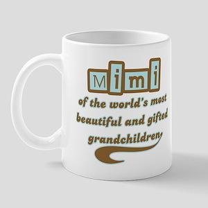 Mimi of Gifted Grandchildren Mug