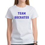 Team Socrates Women's T-Shirt