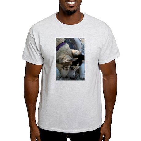 Nosy Light T-Shirt