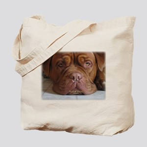 Droopy Dog Tote Bag