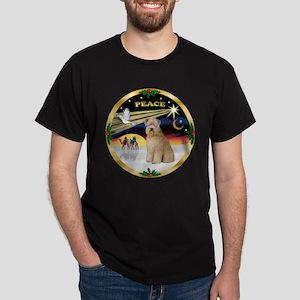 XmasDove/Wheaten #8 Dark T-Shirt