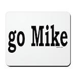 go Mike Mousepad