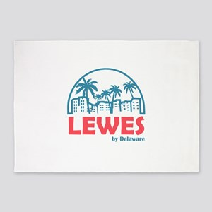 Delaware - Lewes 5'x7'Area Rug