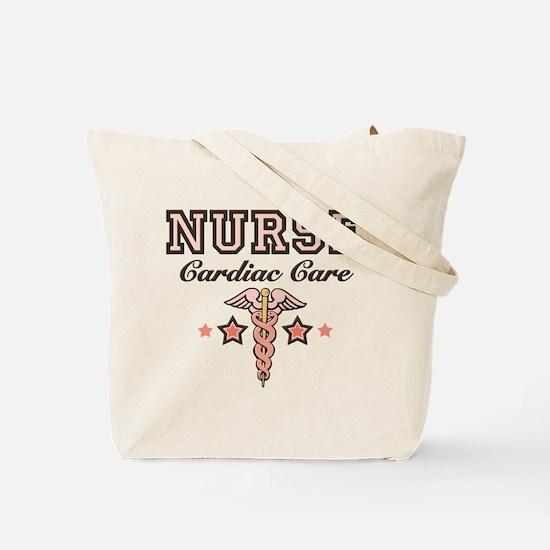 Community Health Nurse Tote Bag
