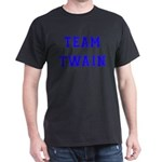 Team Twain Dark T-Shirt