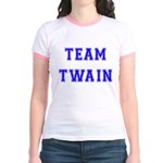 Team Twain Jr. Ringer T-Shirt