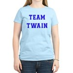 Team Twain Women's Light T-Shirt