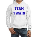 Team Twain Hooded Sweatshirt