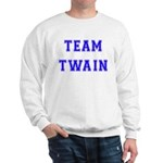 Team Twain Sweatshirt