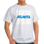 Atlanta Ash Grey T-Shirt