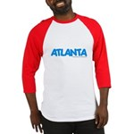 Atlanta Baseball Jersey