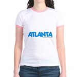 Atlanta Jr. Ringer T-Shirt