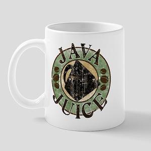 Java Juice Mug