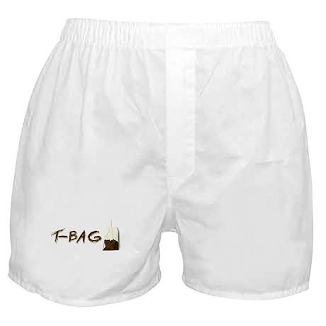 T-Bag baby. Boxer Shorts