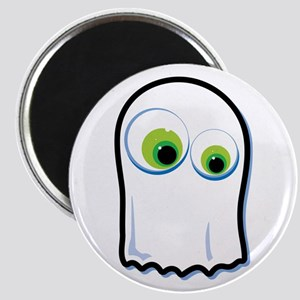 Ghost (spooky) Magnet