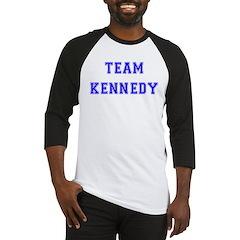 Team Kennedy Baseball Jersey