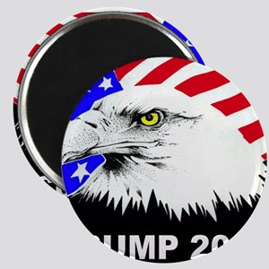 Trump 2020 American Eagle Magnets