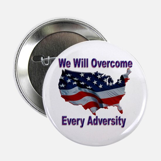 Overcome Adversity Button
