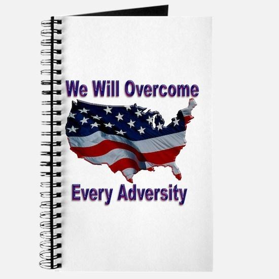 Overcome Adversity Journal