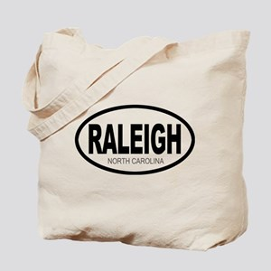 'RALEIGH' Tote Bag