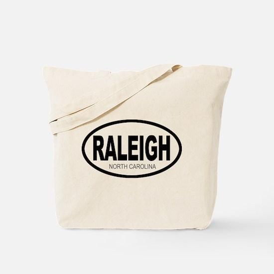'RALEIGH' Tote Bag