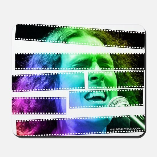 """""""Al on Film"""" Mousepad"""