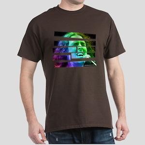 """Al on Film"" Dark T-Shirt"