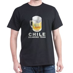 Chile Drinking Team T-Shirt